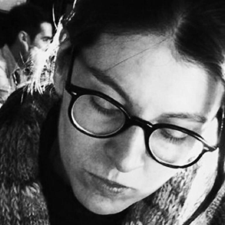 Carmen Lomeli