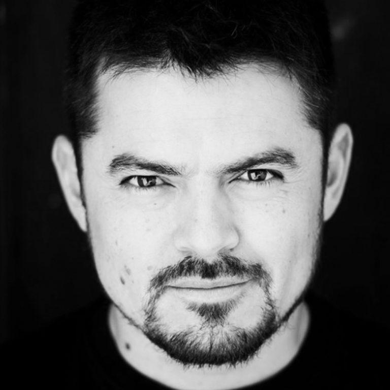 David Árciga